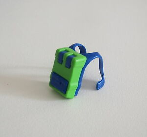 Playmobil country panier de pique nique vert sombre 4492 5005