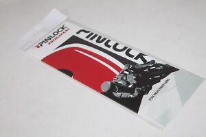 Lentille Antibuee Pinlock Pr Casque Shark Vz60 Vz 80 S600 S700 S900 .ref: Dks002 M3l4pprg-07231937-255943253