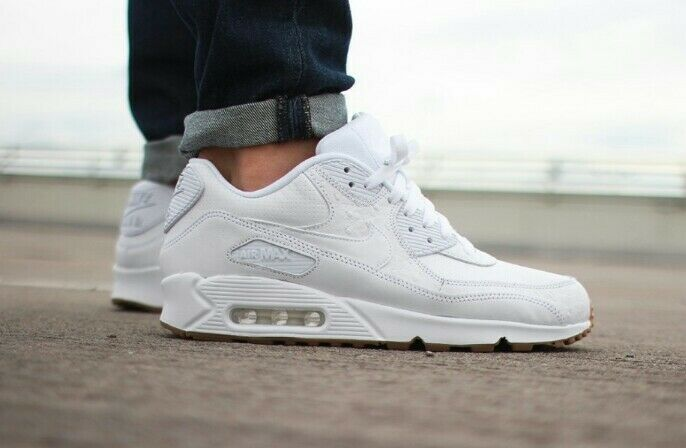Nike Max 90 in Pelle Air PA PA PA - 705012 111 f59a4c