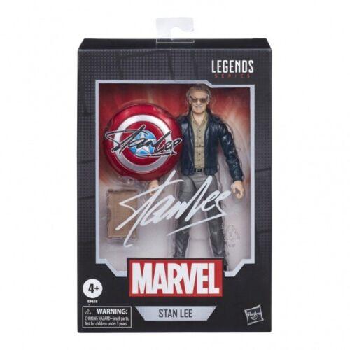 Stan Lee En Stock 80th Anniversaire Marvel Legends 80 ans