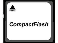 Restbestand-de CF Karte Swiss Bit 256 MB Compact Flash Karte Speicherkarte