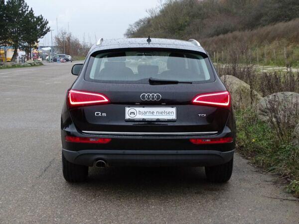 Audi Q5 2,0 TDi 190 Business S-tr. - billede 3
