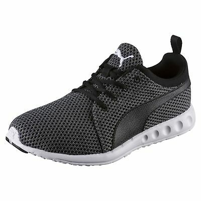PUMA Carson Knitted Men's Running Shoes Running Low Boot Male Nuevo