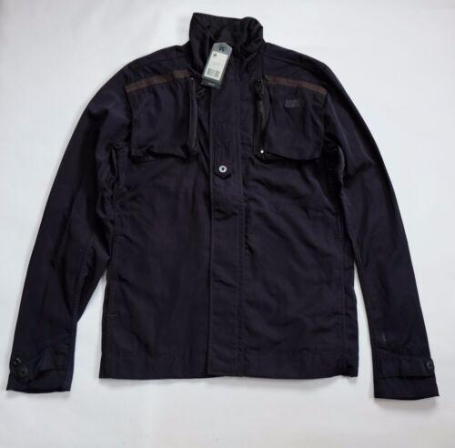 mazarine Estrellas Jacket Chaqueta Crad Talla S Valor Sobrecamisa G Blue wF1xRCqx6