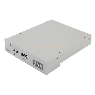 Gotek SFR1M44-U100 3.5 Inch 1.44MB USB SSD Floppy Drive Emulator #SFR1M44-U100W