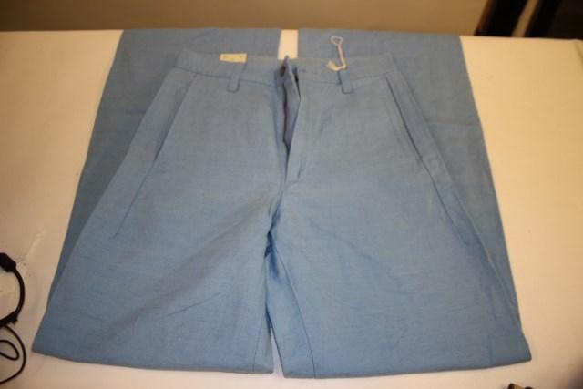 Fougueux Femme Docker Khakis Pantalon 25 W 32 L à Tout Prix