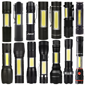 Portable-Mini-COB-Tactical-LED-Flashlight-Torch-Working-Pocket-Lamp-Light
