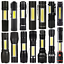 Portable-Mini-COB-Tactical-LED-Flashlight-Torch-Working-Pocket-Lamp-Light miniature 1