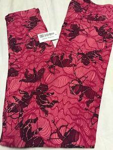 Cupido Unicorn Tc Legging Curvy Lularoe Tall Nieuw Valentine's Heart Arrow Pink 6wPYqz5