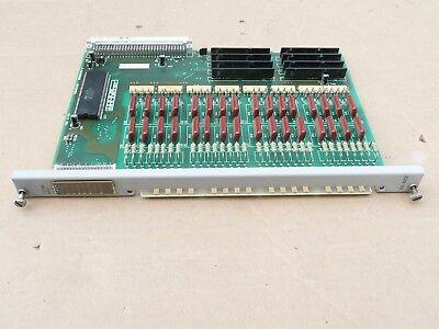 Siemens TI 505-4232 Input Module 110VAC