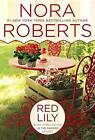 Red Lily by Nora Roberts (Paperback / softback, 2014)
