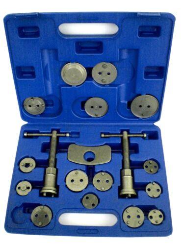 Bremskolbenrücksteller Satz 18 teilig Bremsen Rücksteller Werkzeug Set