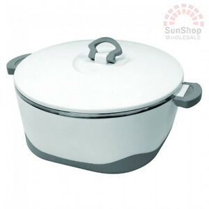 PYROTHERM-by-PYROLUX-6-5-Litres-Hot-Pot-Food-Warmer-Air-Tight-RRP-99-95