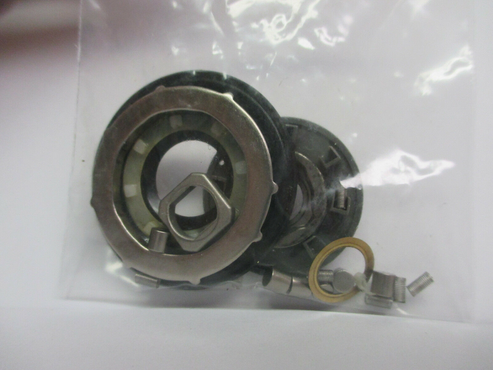 USED SHIMANO SPINNING REEL PART - Stella 6000FA - Roller Clutch Assembly
