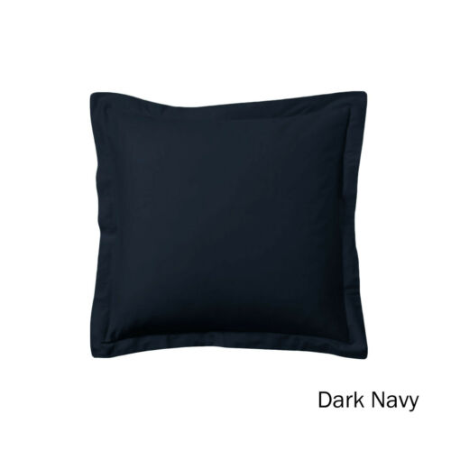 One Piece of Structure Tailored Polyester Cotton European Pillowcase