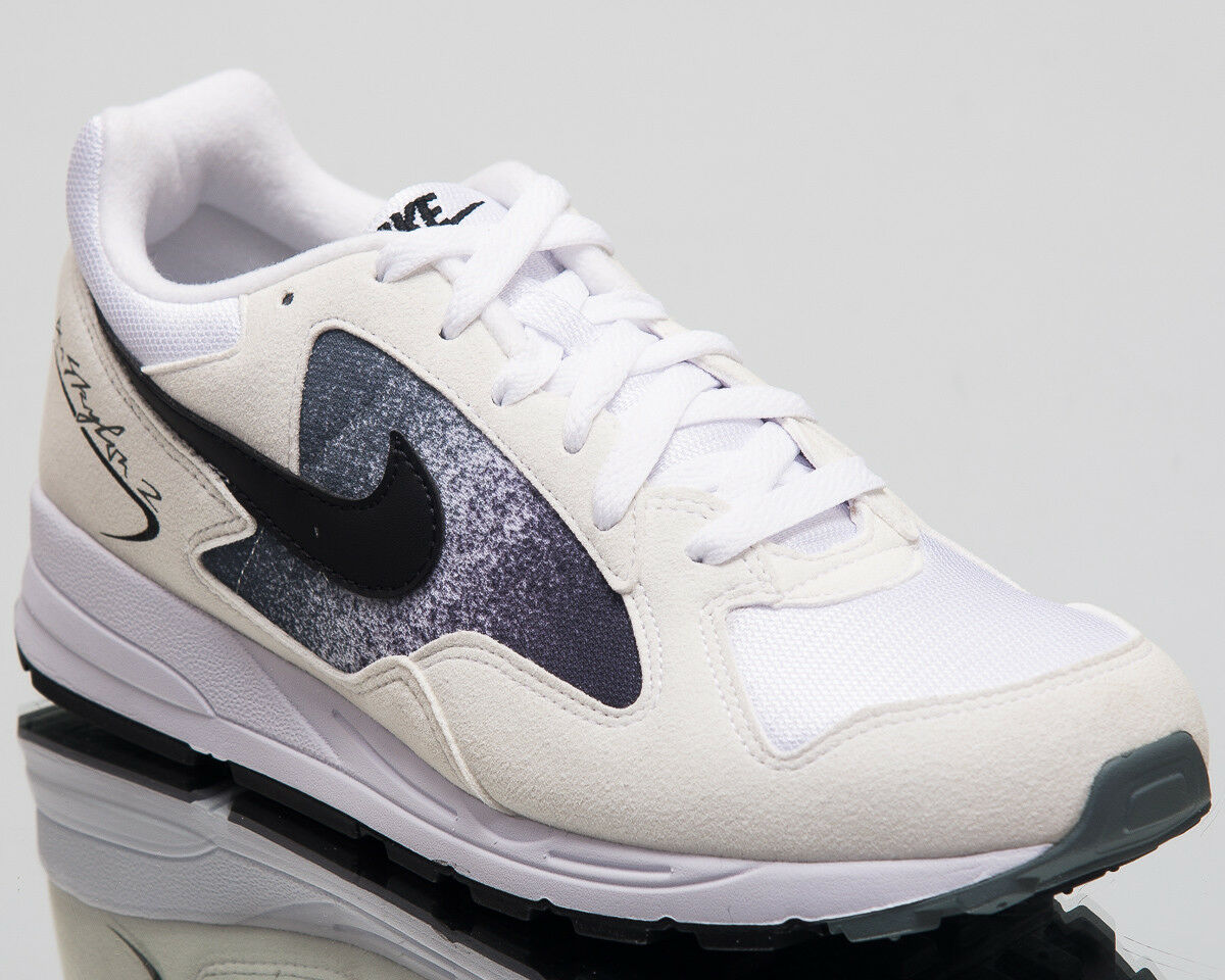 Nike Air Skylon II Lifestyle shoes White Black Cool Grey Sneakers AO1551-101