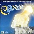 Leonard Bernstein - Candide [Original Broadway Cast Recording] (Original Soundtrack, 2000)