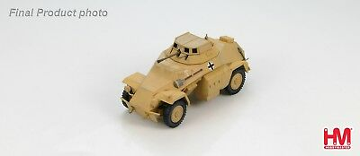 Kfz Hobby Master HG1404 1//48 Sd 4x4 DAK Libya 222 Leichter Panzerspähwagen