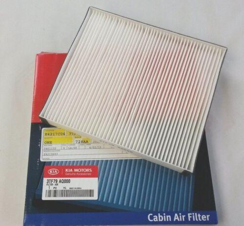 2014-2018 Kia K900 Cabin Air Filter 3TF79-AQ000 OEM Factory Filter