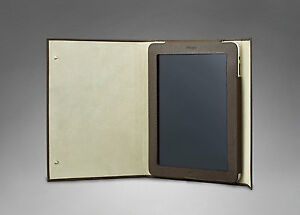 Yves-Saint-Laurent-Ycon-Ipad-Case-in-Olive-Leather