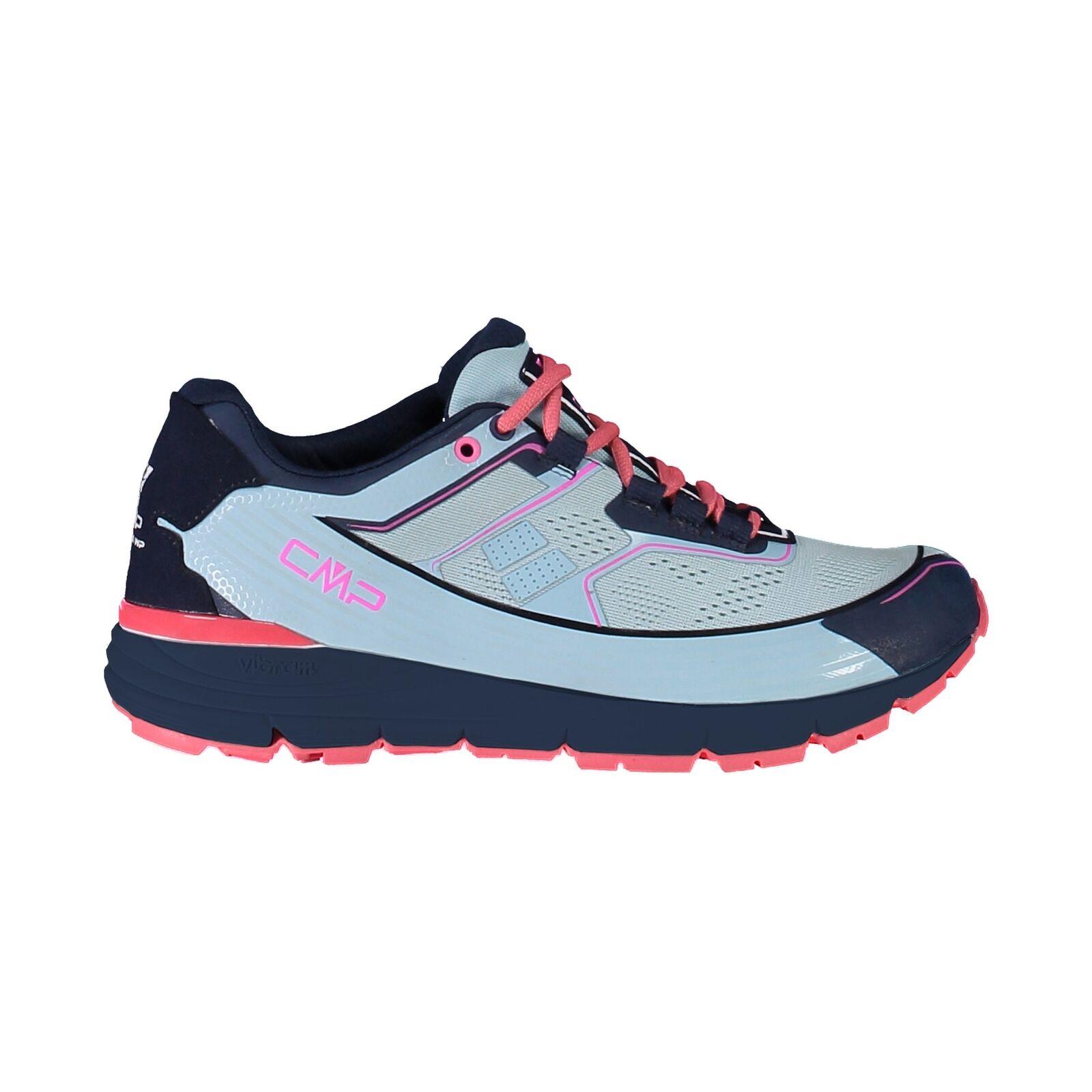 CMP shoes  da Corsa Sport Kursa Wmn Trail shoes Wp Azzurro Pianura  buy best