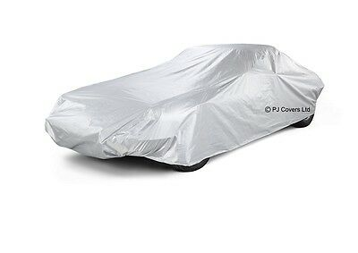 Stormforce Waterproof Car Cover for Jaguar XJ6 XJR XJ8 X350 LWB