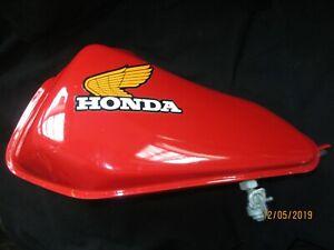 HONDA-XL-XR-FUEL-GAS-PETROL-TANK-FACTORY-ORIGINAL-PAINT-MAY-FIT-1983-1984-1985