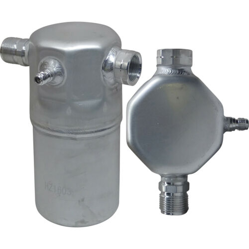 RYC Remanufactured Complete AC Compressor Kit EG735