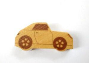 verschiedene Farben Material Schnullerketten 2 Motivperlen Schmetterling Holz