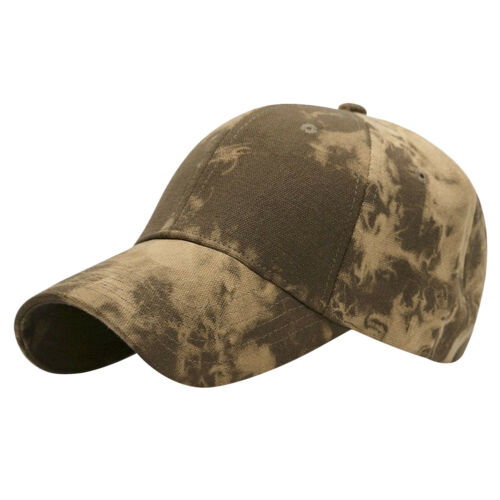 Unisex Kappe sport Baseballmütze Net Garn Kappe Atmungsaktiv Sonnenschutzkappe