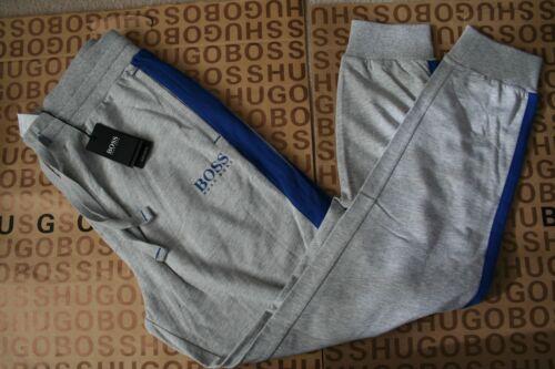 Mens Joggers Hugo New Sweatpant Pants Trouser Small Bottoms Boss Grey Tracksuit zTxEwxHO