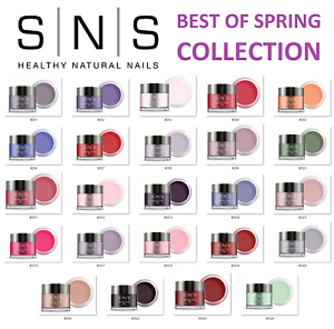 Image Is Loading Sns Nail Dip Color Dipping Powder Best Of