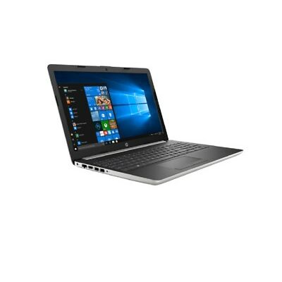 HP 15-db0032na 15.6 Inch Laptop AMD Ryzen 3 2200U 4GB RAM 2TB HDD Windows 10 OS