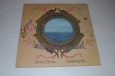 Jordan O' Jordan~Carbon Cycles~Blue Vinyl~Electricity Lust~FAST SHIPPING