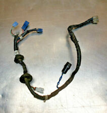 87 88 Toyota Pickup Truck Sr5 Right Door Wire Wiring Harness Power Xtra Cab Oem