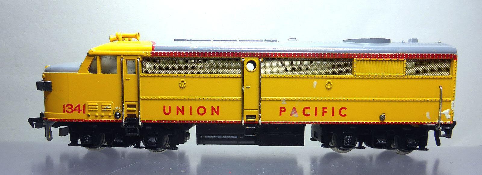 Fleischmann 1341u-1, US diesellok Alco Union Pacific RR, metal c868