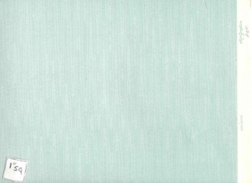Wallpaper  Mini-Moire blue 108D89 miniature dollhouse 1//12 scale