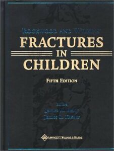 Rockwood-and-Wilkins-039-Fractures-in-Children-by-Beaty-James-H