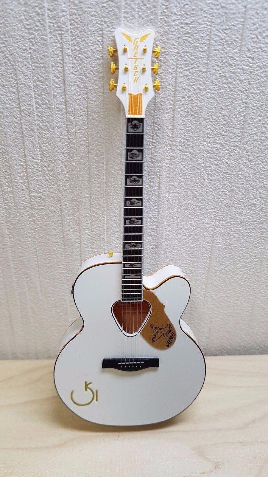 Medien - fabrik 1   8 gretsch g6022 rancher falcon zwischensequenz gitarre mini - bild