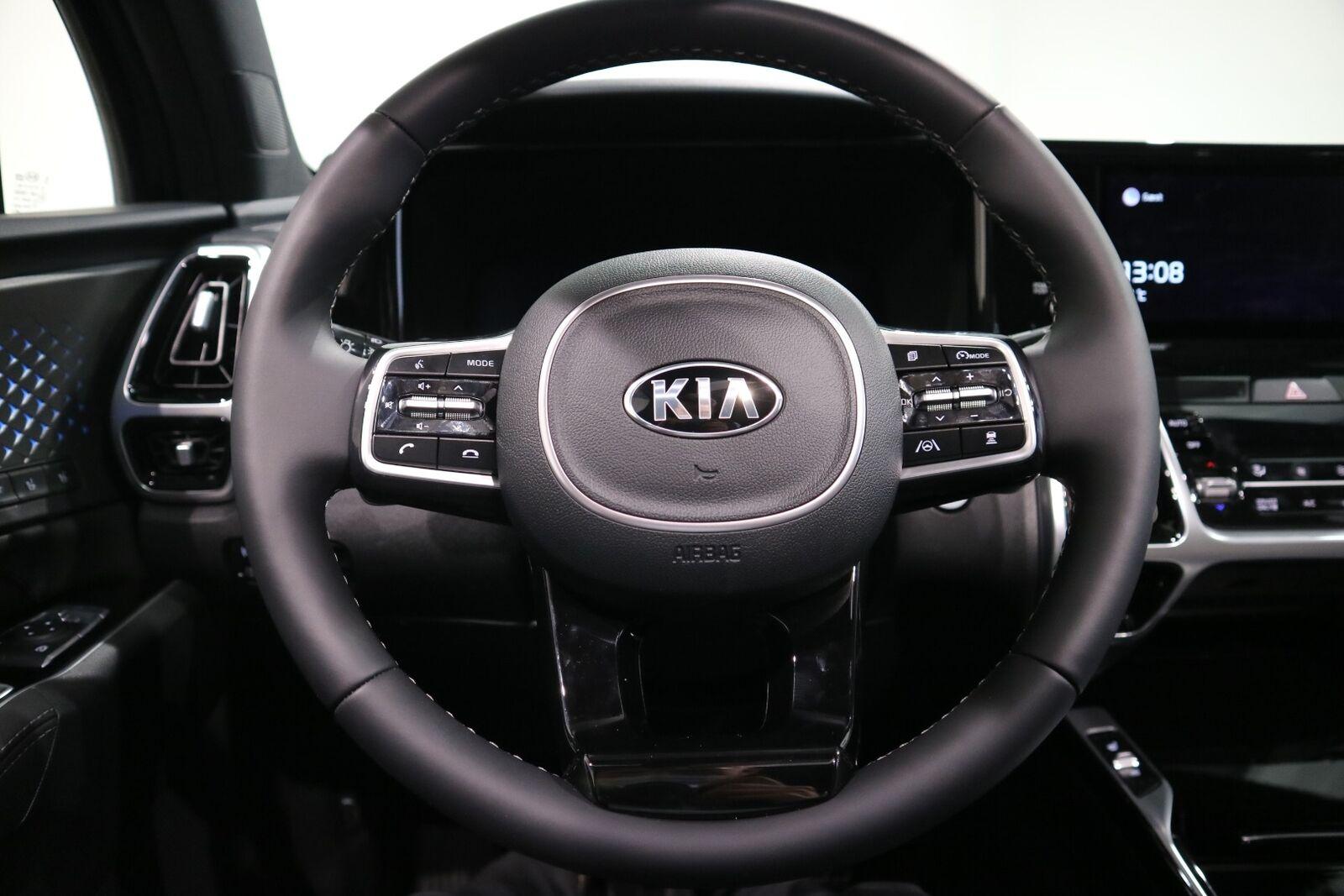 Kia Sorento 1,6 PHEV Premium aut. 4WD - billede 3