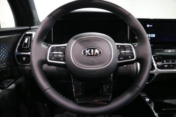 Kia Sorento 1,6 PHEV Premium aut. 4WD billede 3