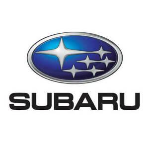 NEW Genuine OEM Subaru Brembo Rear Caliper Reseal Kit 2008-2017 Impreza WRX STi
