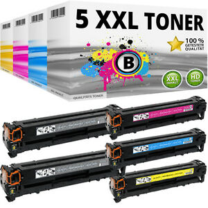 5x-TONER-fuer-CANON-LBP5050-N-MF8030CN-MF8040CN-MF8050CN-MF8080CW-i-SENSYS-SET
