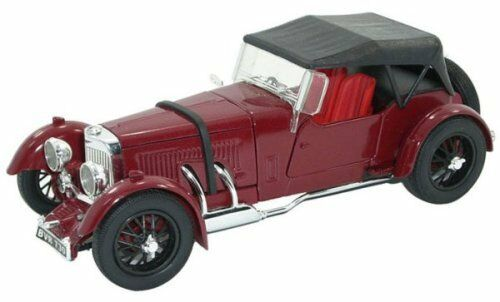 1934 Aston Martin Mark II NUOVO 0836507003769
