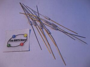 Northern-Electric-Diodes-447AQ-Silicon-Si-NOS-Vintage-Qty-10