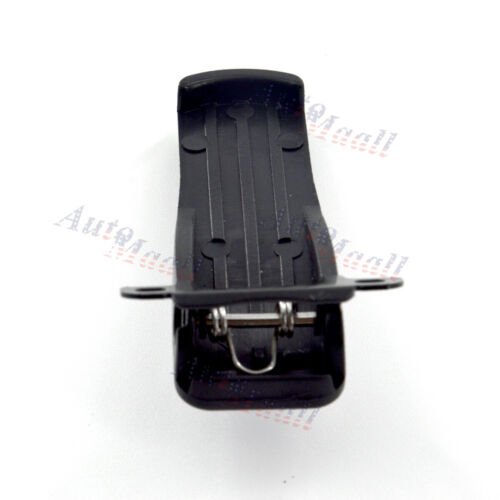 10 Pcs Belt Clip For Baofeng BF-888S BF-666S BF-777S Retevis H-777 Walkie Talkie