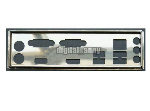 OEM I//O Shield For ASUS D320MT-K Motherboard Backplate IO