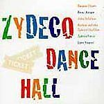 FREE US SHIP. on ANY 3+ CDs! ~Used,Very Good CD Various Artists: Zydeco Dance Ha