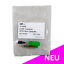 Indexbild 1 - SC APC feldkonfektionierbarer LWL Stecker Glasfaser 250µm 0,9mm