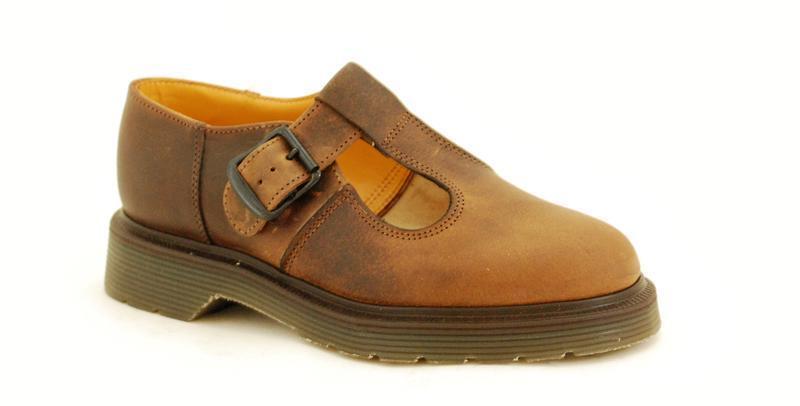 Solovair NPS chaussures made in England atztec t bar sandal s061-L 1111 azch